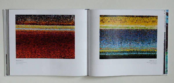 Ny bog om maleren Pia Andersen