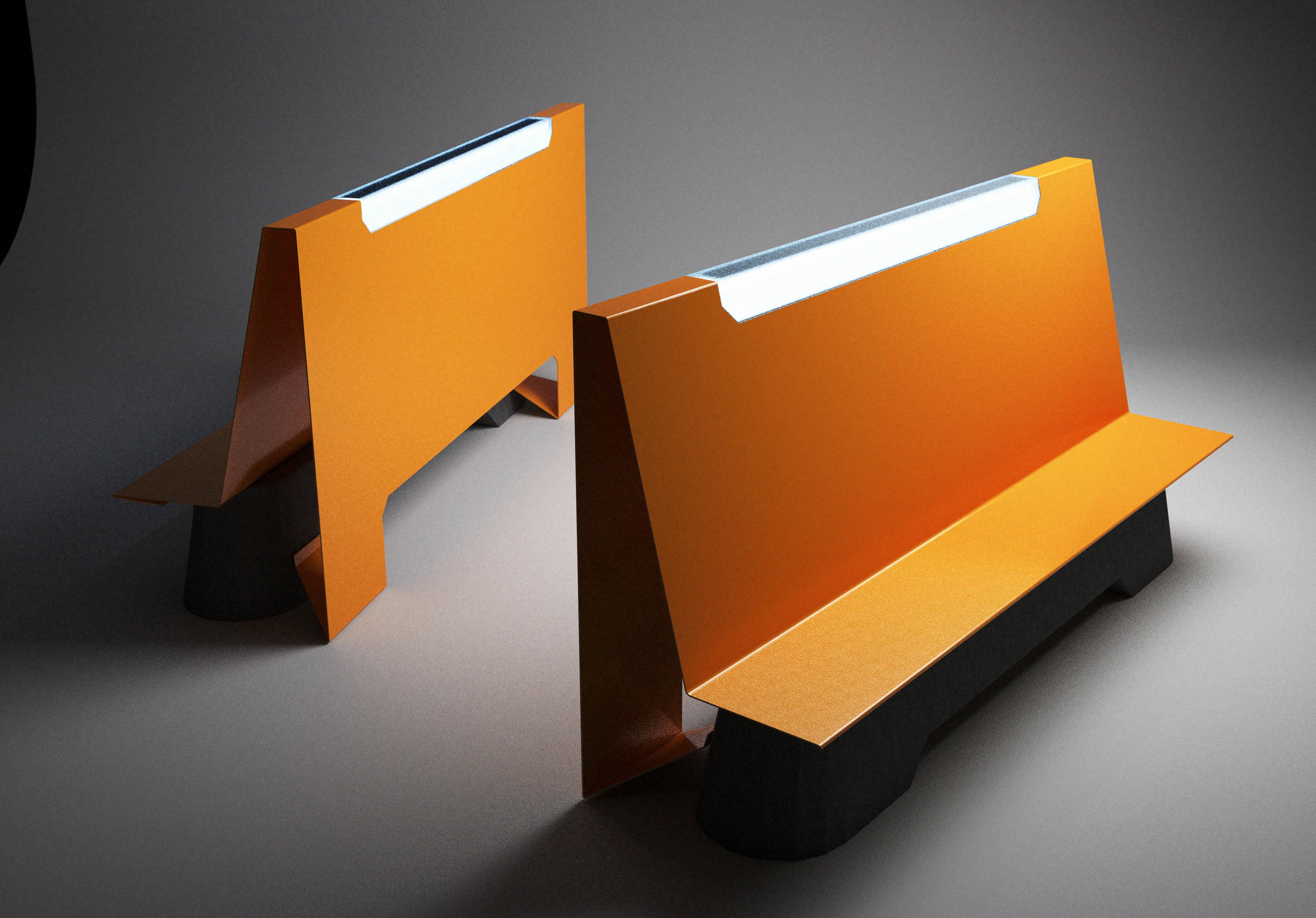 FOLD Bænk | FOLD Bench