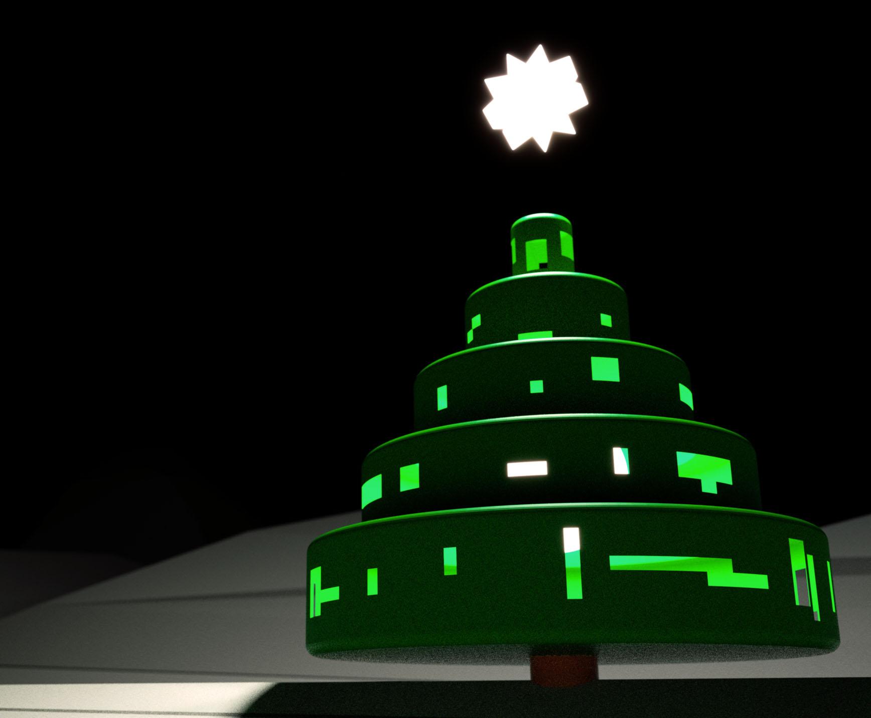 Glædelig Jul | Merry Christmas