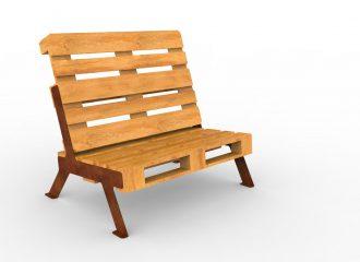 Darling Urban Chair