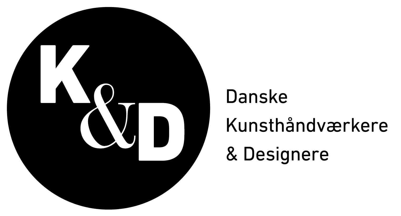 Logo til Danske Kunsthåndværkere & Designere | New logo for Danish Crafts & Design